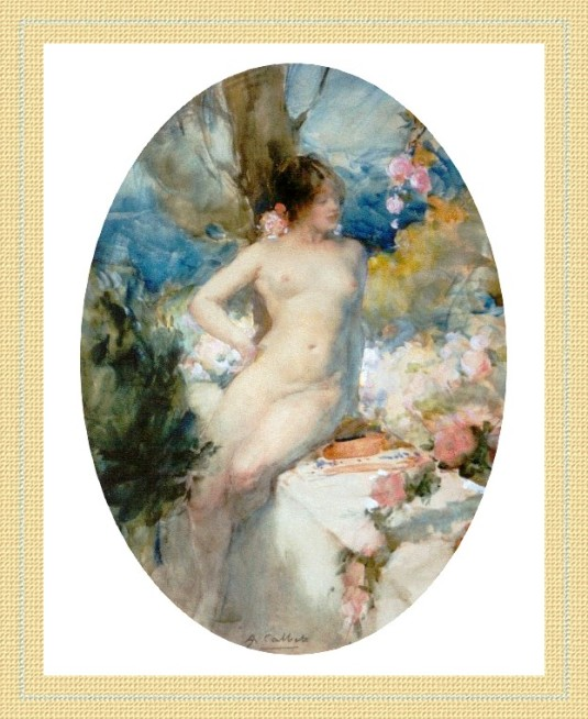 10 Antoine Calbet 1860-1944 (1)