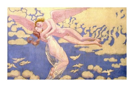 03 Denis  Cupidon Psyche