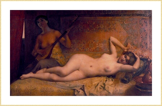 10 COURTAT odalisque-courtat
