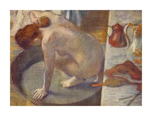 10 Degas la toilette (2)