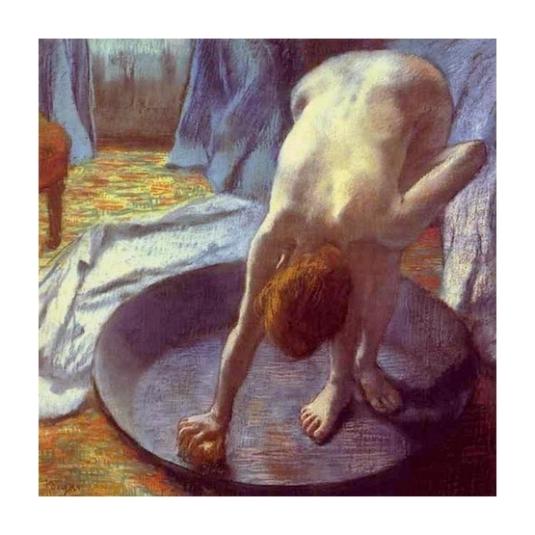 10 Degas la toilette (4)