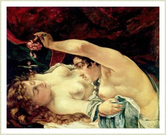 104 Courbet