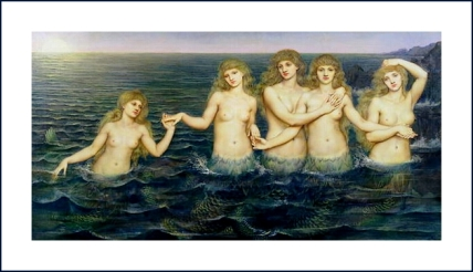 15 Evelyn De Morgan t