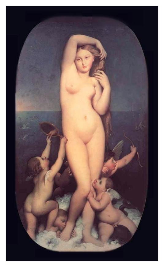 19 ingres_Venus_Anadyomene