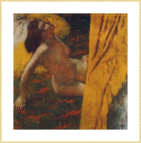 20 Degas