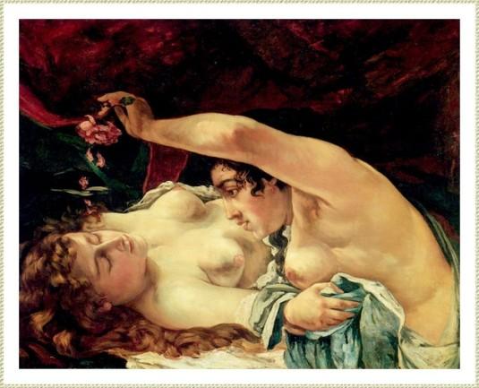 40 Courbet