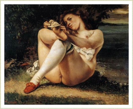 73 Courbet