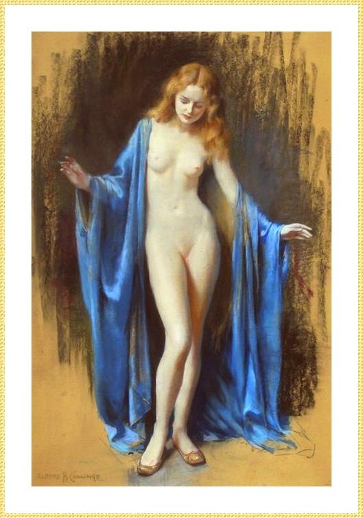 80 robe bleue a (2)