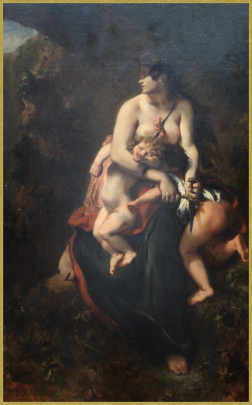 De même // Musée de Lille