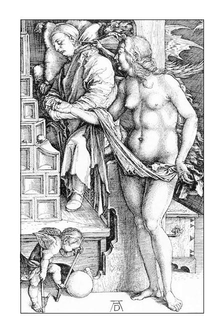 20 Albrecht_Dürer_-reve erotique