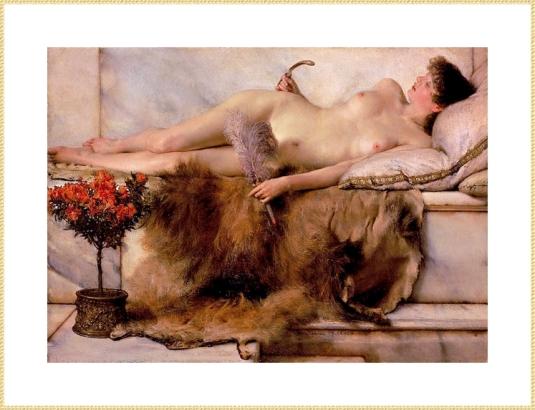 22 Alma-Tadema