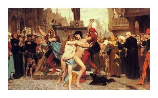 15 Garnier Adultere