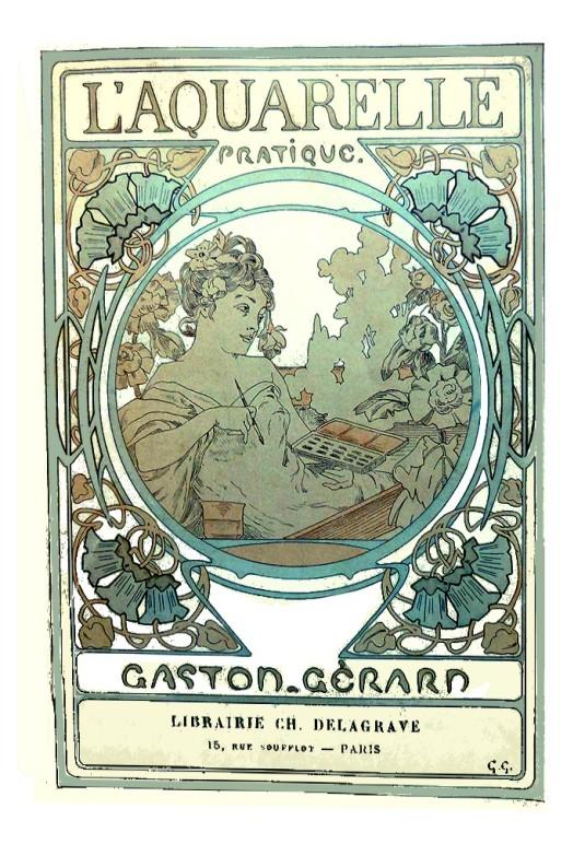 GERARD Gaston 06
