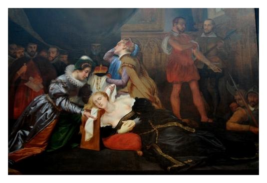 06 Pujol de mort marie stuart valenciennes