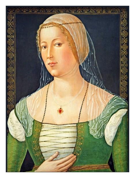 50 a 1500 Girolamo di Benvenuto  1508