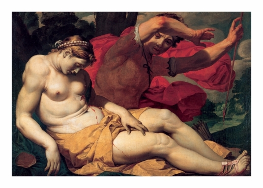 28 Janssens-Cephalus Procris