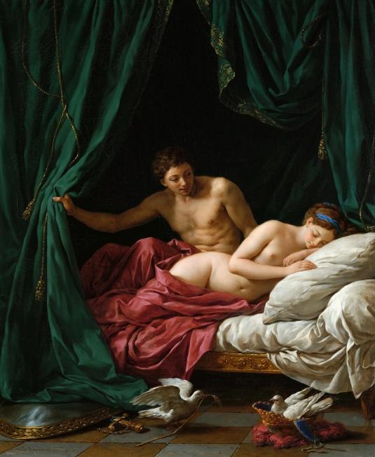 Mars et Vénus
