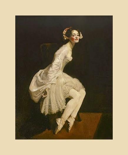 25 lambert danseuse ballet