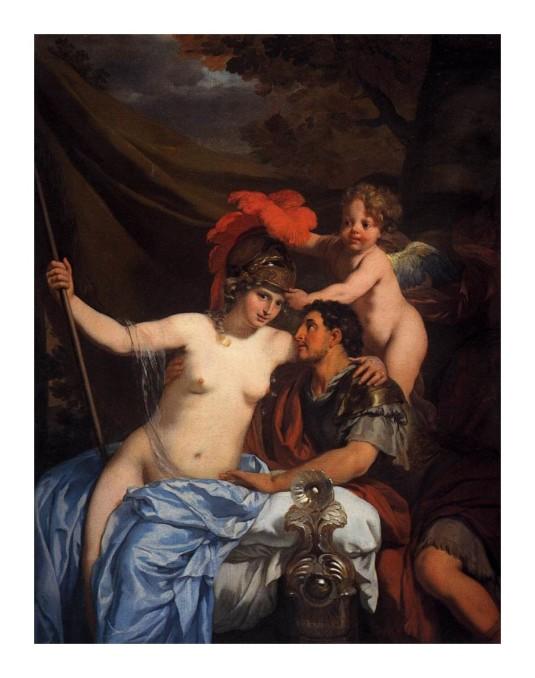 Venus et Mars