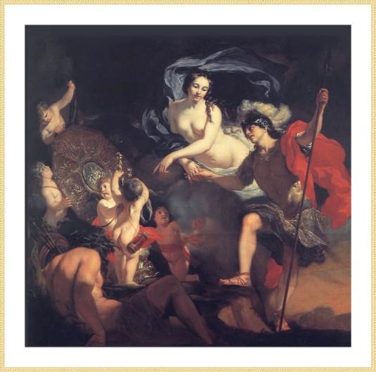 35 Lairesse Venus Enee