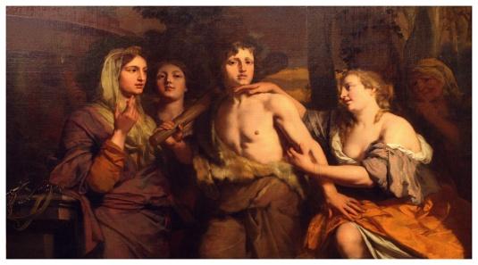40 Hercule vice et vertu