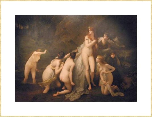44 diane surprise 1879 jules lefebvre
