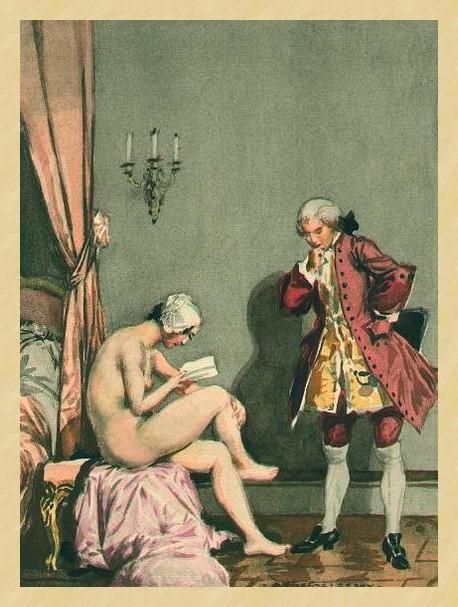 45 nue devant son homme casanova (110)