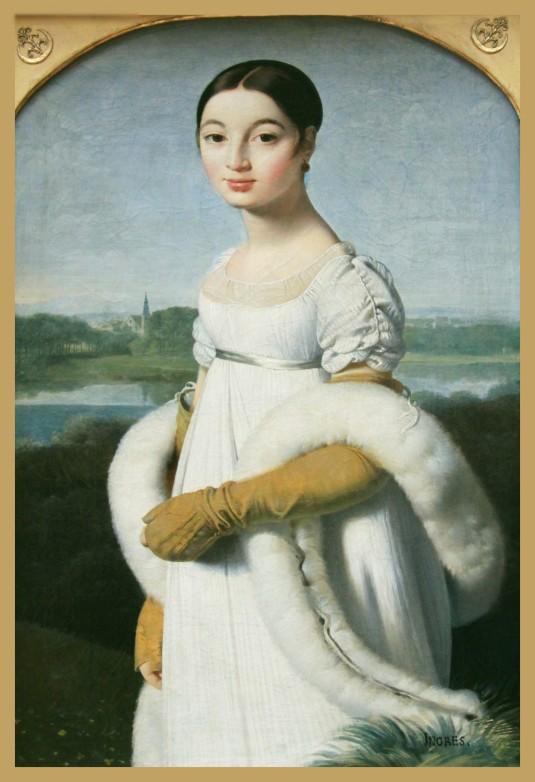 Mme Rivière