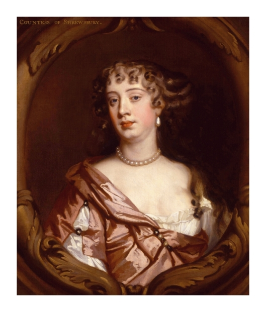 Countess of Shrewsbury