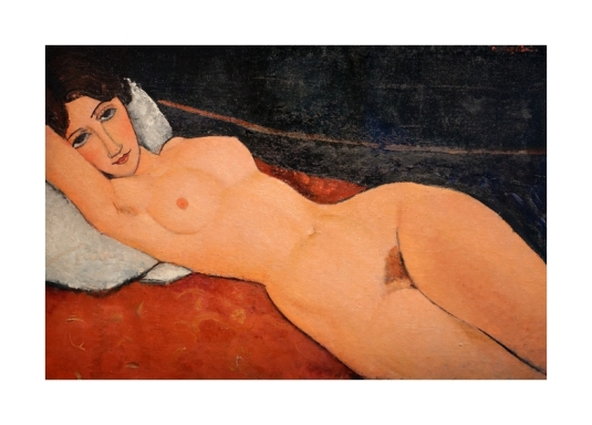 14 modigliani-amedeo-nu-allonge (2)