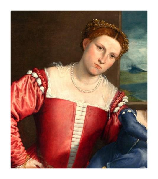 Madame della Volta