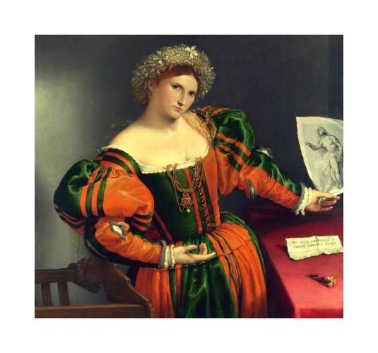 Lucrèce *