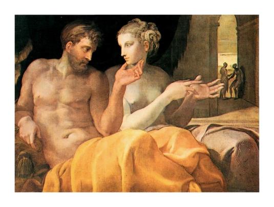 Ulysse et Pénélope *
