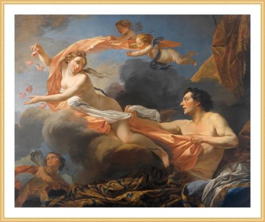 Aurore et Tithon *