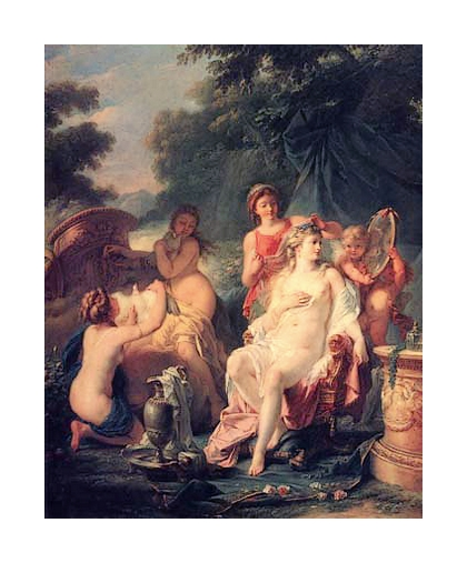 29  Venus Regnault