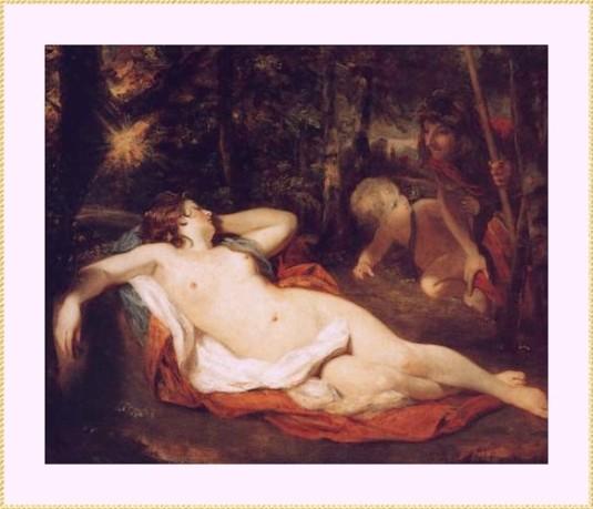 Cimon et Iphigénie (Décameron)