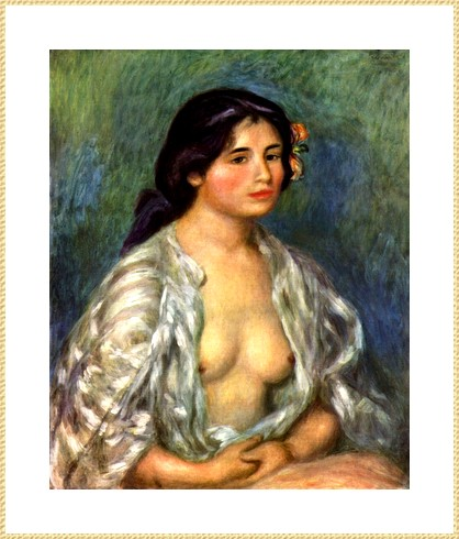 Gabrielle with open blouse by Renoir.jpg
