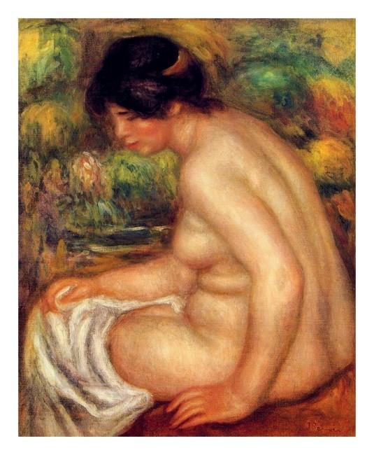 44 Renoir gabrielle