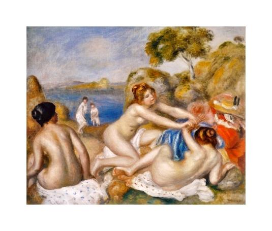 58 Renoir baigneuses au crabe (2)