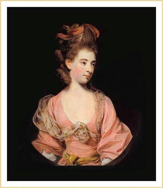 Elizabeth Sheridan *