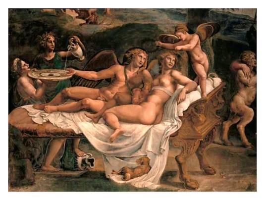 18 Banquet_Amour Psyche Giulio_Romano (3)