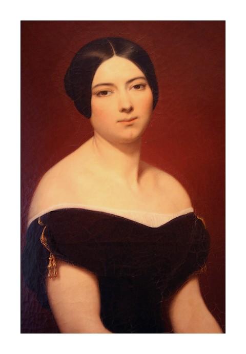 Mme Caillard
