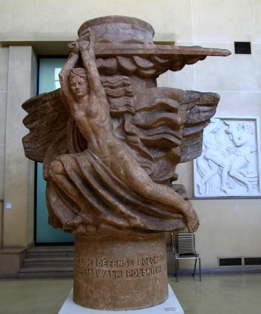 Monument aux polonais