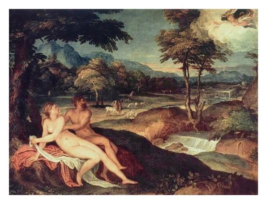 Jupiter et Io *