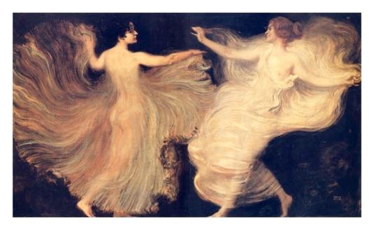 Danseuses *