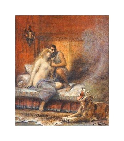 Ulysse et Circé