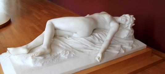 Au musée de Cambrai