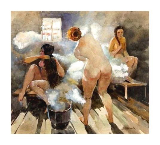 Au Sauna *