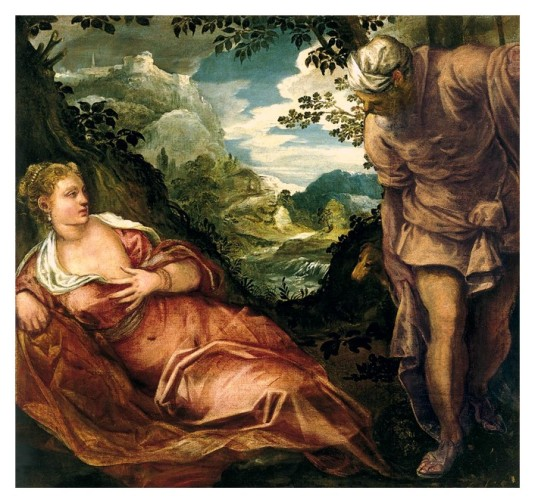 Tamar et Judith *