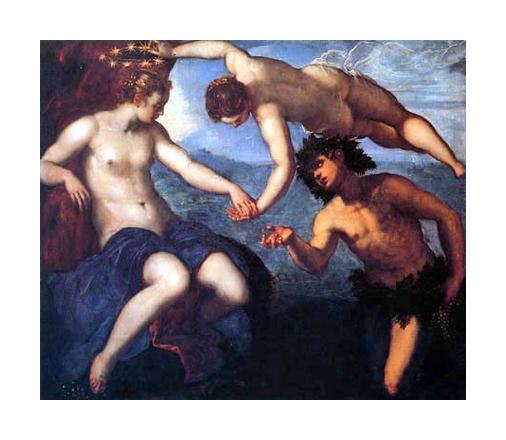 Vénus et Ariane
